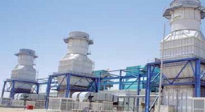 مسؤول في الكهرباء يوضح أسباب عجز محطة مأرب الغازية عن العمل  بكامل طاقتها
