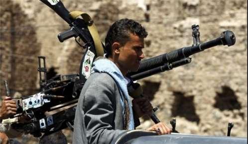 مصرع قائد الحوثيين في جبهة دمت