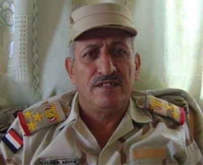 تأكيدات حول مقتل قائد اللواء 310 بعمران العميد الركن حميد القشيبي