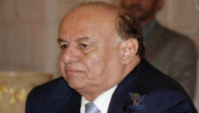 رئيس الجمهورية يوجه الحكومة بتنفيذ عدداً من الإجراءات الهامة