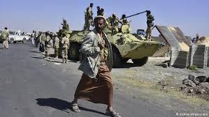 معلومات هامة تكشف عن نحو عشرين موقعاً وصلت إليها أسلحة الجيش  والأمن المنهوبة من قبل الحوثيين بعمران