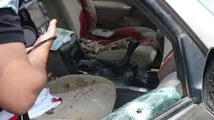 إغتيال الشيخ حسين الجابري الحميقاني ونهب سيارته في العاصمة صنعاء