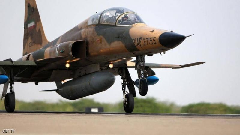 """""""الذراع القصيرة"""".. نقطة ضعف الجيش الإيراني """" تقرير"""""""
