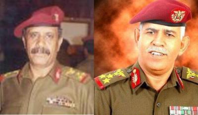 اللواء الرحمن الحليلي اللواء محمد