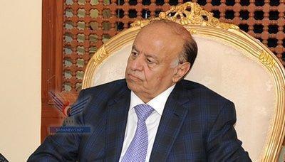 """الرئيس هادي يلتقي محافظ عمران """" شملان"""" ويصدر عدداً من التوجيهات"""