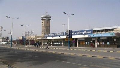 مدير مطار صنعاء يوضح حقيقة الخلل الفني للطائرة القطرية أثناء هبوطها في مطار صنعاء الدولي