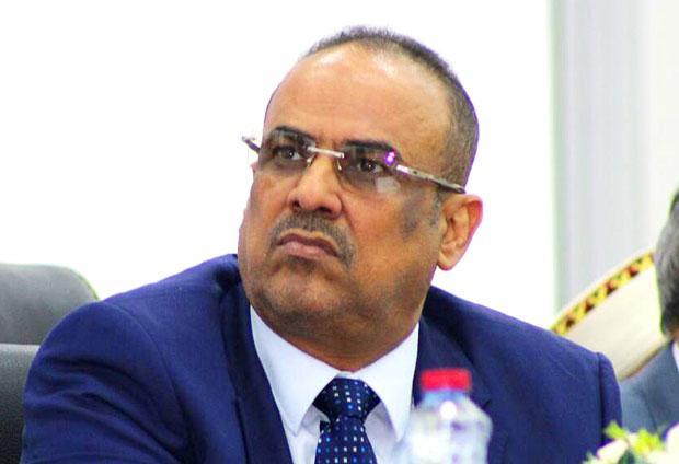 وزير الداخلية يتوجه الى السعودية لمناقشة الترتيبات الأمنية في المحافظات المحررة