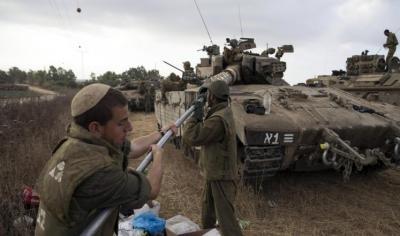 مقتل جندييْن إسرائيليين بعملية تسلل لمقاومي القسام