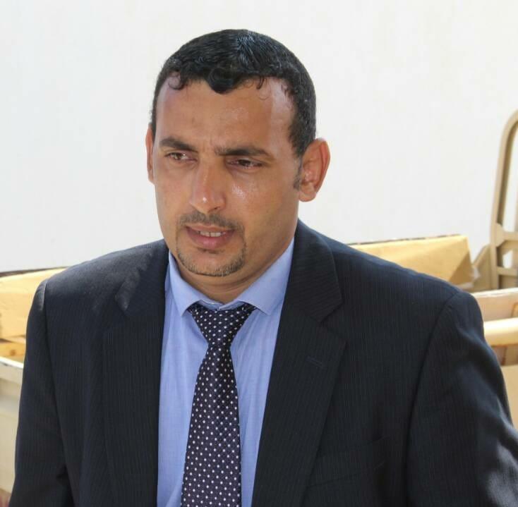 محافظ سقطرى يناقش الأوضاع الأمنية والعسكرية في الأرخبيل