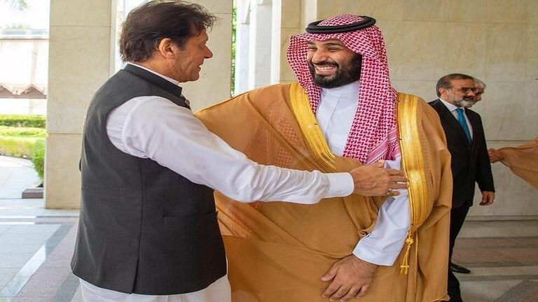 باكستان تخرج عن صمتها وتكشف حقيقة طلب السعودية وساطتها مع إيران