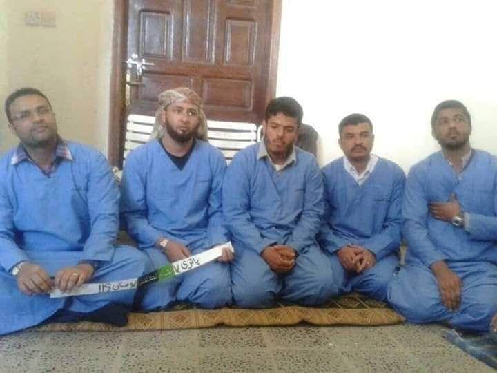 الحوثيون يفرجون عن المعتقلين على ذمة قضية النهدين