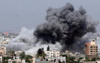 نحو 970 شهيدا بغزة وانتشال عشرات الجثث وهدنة تكاد تنقضي