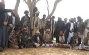 اللجنة الرئاسية الخاصة بوقف القتال في الجوف تصل صعدة لنقل بنود التهدئة لقيادة جماعة الحوثي والتوقيع عليها( أبرز بنود الإتفاق)