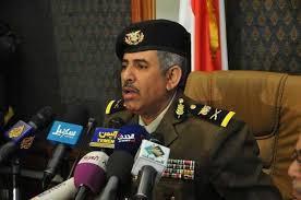 صحيفة : وزير الداخلية يرفض حضور اجتماعات مجلس الوزراء ويُصر على الاستقالة ويتمسك بشروطه للعودة للعمل