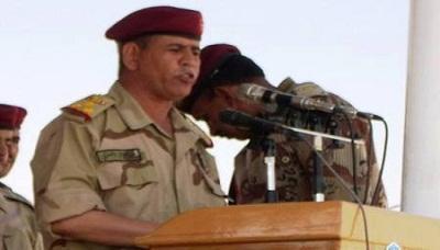 قائد المنطقة العسكرية الأولى اللواء الركن/ عبدالرحمن الحليلي يكشف حقيقة الأخبار التي تناولت سقوط وادي حضرموت بيد القاعدة