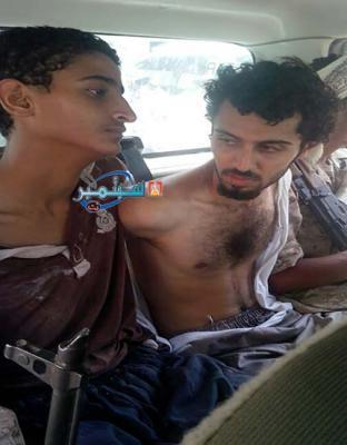 (بالصور ) مصرع 18 إرهابيا والقبض على ثلاثة أحدهم سعودي الجنسية في حضرموت