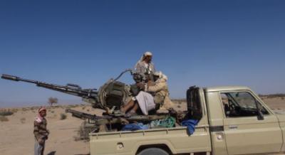 تفاصيل المواجهات بين القبائل والحوثيين بالجوف وتعرض لجنة الوساطة القبلية لهجوم مسلح