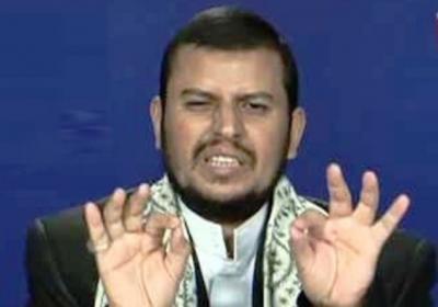 زعيم جماعة الحوثي يهدد بقتال الدولة اذا لم تستجب لمطالبه
