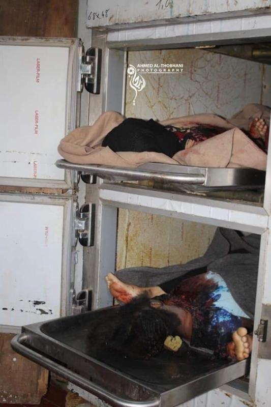 غريفيث يعلق على قصف الحوثيين للسجن المركزي بتعز