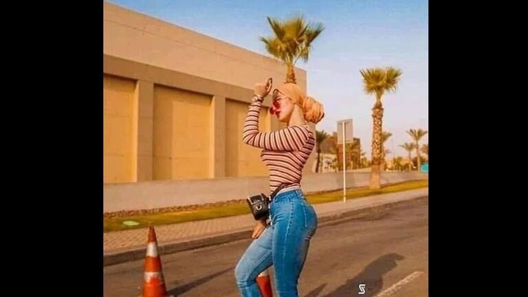 النائب العام المصري يصدر قرارا بشأن الفتاة الداعية للفسق والفجور
