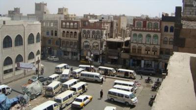 تفاصيل المواجهات المسلحة التي إندلعت أمام صالة المدينة السياحية للأعراس بصنعاء والتي خلفت قتلى وجرحى