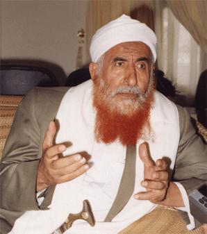 مساء اليوم .. الشيخ عبد المجيد الزنداني في لقاء مع قناة اليمن الفضائية يكشف عن موقفه من الجماعات الإرهابية في حضرموت وبعض القضايا