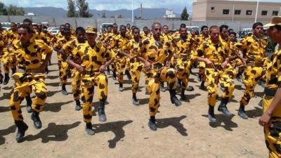 إستعدادات لإعادة الخدمة العسكرية لخريجي الثانوية العامة ( خدمة الدفاع الوطني )