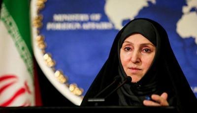 في أول تصريحاً لها بعد حصار الحوثيون لصنعاء .. الخارجية الإيرانية تتحدث عن مستجدات الأوضاع في اليمن
