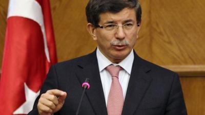 أردوغان يعلن اختيار أحمد داود أوغلو رئيساً للوزراء