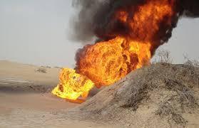 الإعلان عن بدء محاكمة 14 متهما من عائله واحدة بتفجير أنبوب النفط