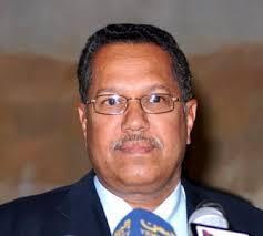 بن دغر يسلم الحوثي رسالة من رئيس الجمهورية وسيتم نشرها خلال الساعات القادمة