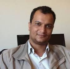 قيادي حوثي يصف الجيش اليمني بالمليشاوي ويقول إن من حق إيران التدخل في اليمن