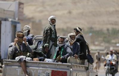 الحوثيون يبدءون بتنفيذ المرحلة الثالثة من التصعيد ويتأهبون للمواجهات المسلحة بصنعاء