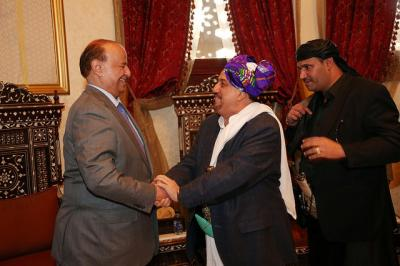 البركاني يكشف أسباب تفرد الرئيس باختيار رئيس الحكومة والوزارات السيادية ويفصح عن مخاوفهم من الحوثي