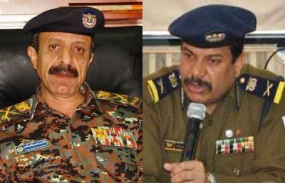 تكليف اللواء محمد الغدراء قائماً بأعمال قائد قوات الأمن الخاصة ( الأمن المركزي سابقاً) خلفاً للواء فضل القوسي «سيرة ذاتية»