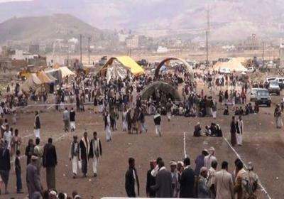 الحوثيون يقدمون شروطاً جديدة كي يتم رفع إعتصاماتهم