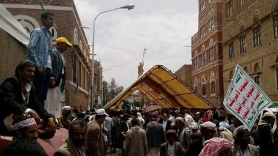 مصدر أمني يكشف حقيقة الأنباء التي تناولت إقتحام الحوثيين لمجلس الوزراء