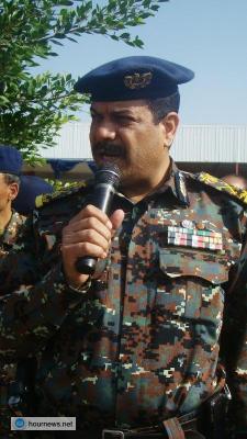 """من هو اللواء محمد الغدراء """" قائد قوات الأمن الخاصة """" والذي تم تعيينه مؤخراً - """" اليوم برس """" ينفرد بنشر سيره ذاتية مُفصلة للواء الغدراء"""