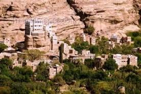 """قتلى وجرحى في إشتباكات مسلحة بين جماعة الحوثي وجماعة  """" صالح عامر """" سكرتير اللواء علي محسن الأحمر"""