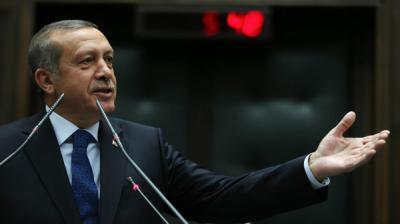 """بعد خروجهم من قطر.. تركيا """"تفتح ذراعيها"""" للإخوان"""