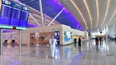 السعودية تعلن تمديد تعليق الرحلات الجوية الدولية لأسبوع آخر