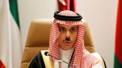 الخارجية السعودية تكشف وضع العلاقات الدبلوماسية بين قطر والسعودية في الوقت الحالي