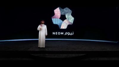 """ما تريد معرفته عن مشروع """"ذا لاين"""" الجديد بالسعودية"""