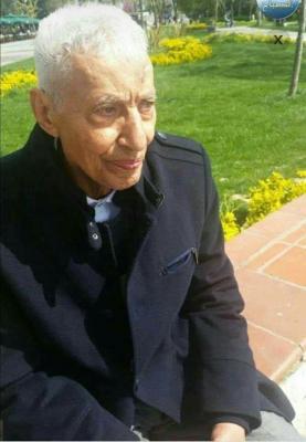 الإعلان عن وفاة الدكتور الزنداني في تركيا ( صوره)