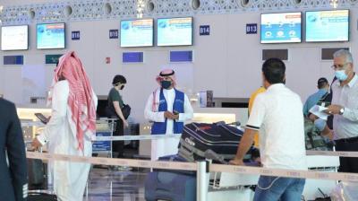 السلطات السعودية تعلن توطين 28 مهنة في هذا القطاع