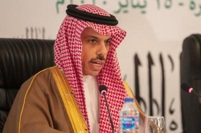 السعودية : فتح السفارة في قطر خلال أيام