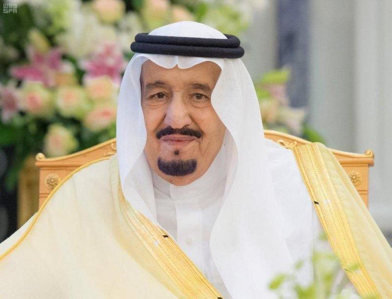 صدور أوامر ملكية سعودية
