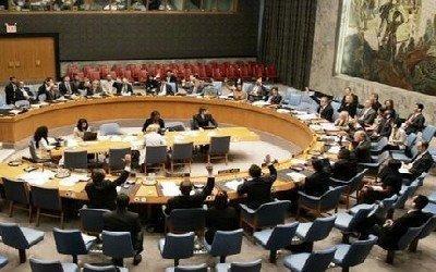 مجلس الأمن يرحب باتفاق السلم والشراكة ويشدد ان الرئيس هادي هو السلطة الشرعية في البلاد