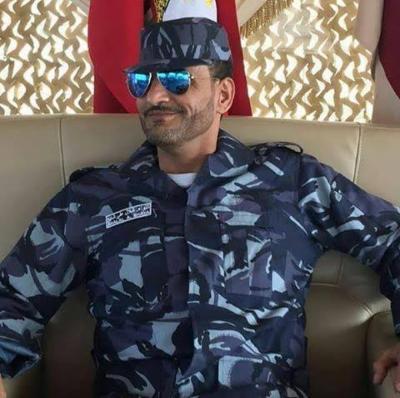 صحفي يحذر من إستمرار بقاء شلال شايع في عدن والتحركات التي يقوم بها