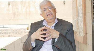 ياسين سعيد نعمان : جرائم الحوثي يتم تغليفها بقرارات ناعمة